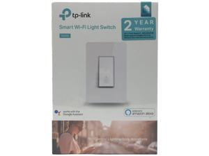 TP-Link HS200 Smart Wi-Fi Light Switch No Hub Required Works with Alexa Google