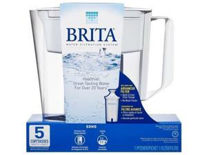Brita Soho Water Filter Pitcher