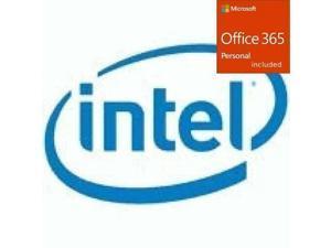 Intel NUC 8 Mainstream-G NUC8i5INHPA Desktop Computer - Core + Office 365 Bundle