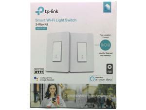 TP-Link HS210 Smart Wi-Fi Light Switches (3-Way Kit) HS210 KIT