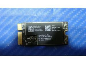 """Genuine WiFi Wireless AIRPORT CARD 607-6331//32//35-A per MacBook 13/"""" A1278 09 Pro"""