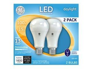 GE Lighting 42010 5PK 9W SW Spiral CFL Bulbs