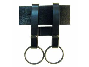 Zak Tool ZT13-GRAY Aluminum Pocket Clip Police Correction Handcuff Cuff Key