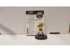 #	043		Arkon	 - RARE - 	Secret Wars Battleworld Heroclix