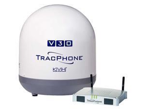TracPhone V30 V-Sat System