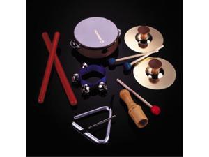 6 Piece Instrument Set