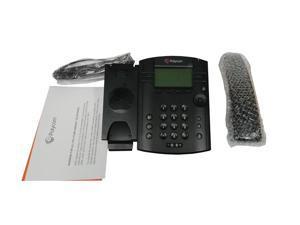 Polycom Vvx 311 Ip Phone - Desktop