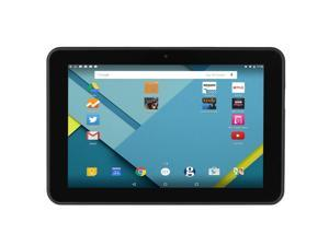 """Migros M-Budget 10.1"""" Android Tablet Quad Core 1.34GHz 1GB 16GB Cams BT - Green"""