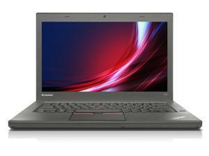 "Lenovo ThinkPad T450 14"" Laptop, Intel Core i5 5300U 2.3Ghz, 16GB DDR3 RAM, 1TB SSD Hard Drive, Webcam, Windows 10 - Minor Wear"