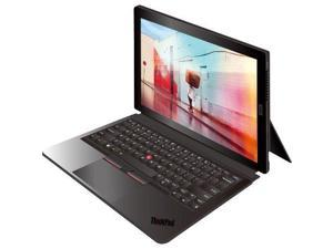Lenovo NB 20KJ0017US 13 TP X1 Tablet Gen 3 Ci7-8650U 8G 256G SSD PCIE W10P