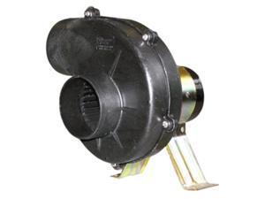 """JABSCO 3"""" FLEXMOUNT BLOWER 12V 150 CFM 36740-0000"""