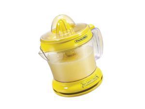 Proctor Silex 66331 Alexs Lemonade Stand Citrus Juicer, 34 oz