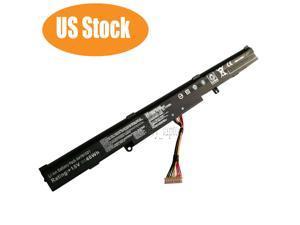 48Wh 15V A41N1501 Battery for ASUS GL752V GL752VL GL752VW N552VW N752VX A41LK9H