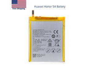 Original Huawei Honor 5A G7 Plus G8X 3100mAh Replacement Battery HB396481EBC