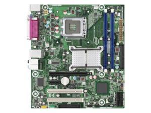 Intel BLKDG41KR G41 Socket-LGA775 4Gb DDR3-1066MHz 24-Pin Micro-ATX Motherboard