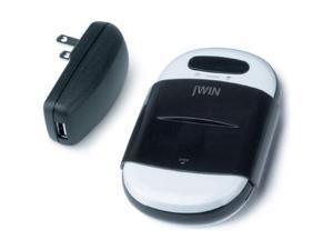 jWIN 2-Way AC/DC Rapid USB Charger