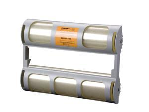 Repositionable Adhesive Refill Roll for XM1255 Laminator, 12 Inches x 100 Feet