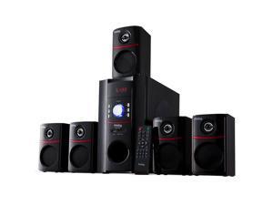 Apollofactory FS5010BT 800Watt Bluetooth 5.1 Surround Sound Home Theater Speaker System