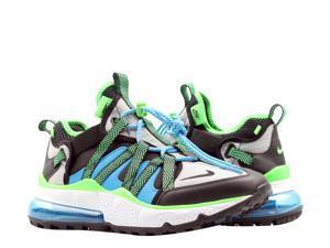 7c4227a8659 Nike Air Max 270 Bowfin Black/Phantom-Photo Blue Men's Running Shoes ...