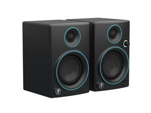 "Mackie CR3 CR Series 3"" Creative Reference Multimedia Monitors (Pair) Custom Blue"