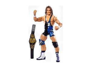 WWE NXT Wrestling Championship Belt FGT63