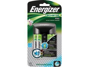 ENERGIZER Recharge Pro AA AAA Ni-Mh Battery Charger