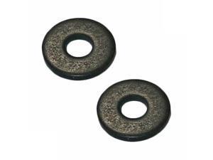 2 Pack Genuine Homelite 307505003 Tension Nut Knob Replaces 678618002 OEM