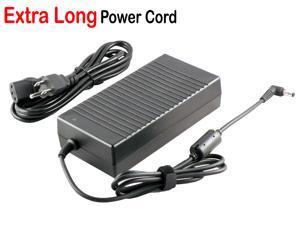 iTEKIRO 200W AC Adapter for Gigabyte P56Xv7-KL4K3, P57W v7, P57X v6, P57Xv6-PC3D, P57X v7, P57Xv7-KL3; Eluktronics P650RP6, P650HP6-G, P670HP6, P670RP6, PA71HP6
