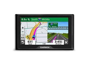 Garmin DRIVE52LMTS Drive 52 & Traffic With Included Cable