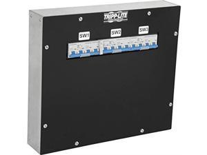 TRIPP LITE UPS Maintenance Bypass Panel for SUT20K - 3 Breakers