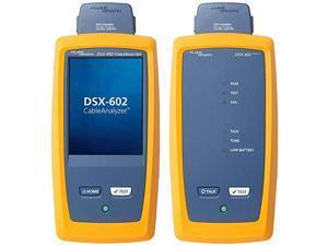 Fluke Networks DSX-602 Cable Analyzer