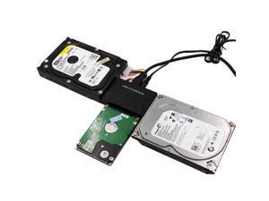 USB3.0 to IDE / SATA Converter USB IDE SATA Adapter Hard Drive SATA to USB 3.0 DATA Transfer US jun21