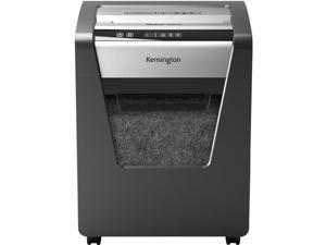 Kensington OfficeAssist Shredder M150-HS Anti-Jam Micro Cut K52077AM