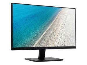 """Acer V7 Series V247Y bi (UM.QV7AA.003) 24"""" (Actual size 23.8"""") 1920 x 1080 75 Hz VGA HDMI FreeSync (AMD Adaptive Sync) Monitor"""