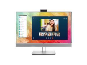 "HP EliteDisplay E273m 27"" FullHD 1920x1080 5ms 60Hz LED IPS Monitor w/HD WebCam"