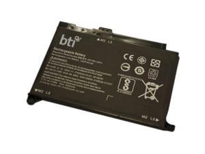 REPLACEMENT NOTEBOOK BATTERY (INTERNAL) FOR HP COMPAQ PAVILION 15-AU 15-AW 15T-A