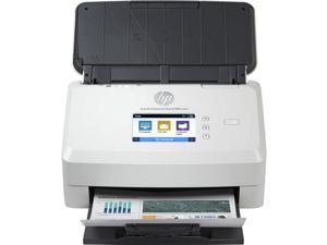 HP Scanjet Enterprise Flow N7000 snw1 Sheetfed Scanner 600 x 600 dpi Optical 6FW10ABGJ
