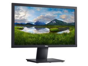 """Dell DELL-E1920H 18.5"""" 1366 x 768 60 Hz D-Sub, DisplayPort Monitor"""