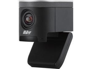 AVer Information - COMMIC34PLUS - AVer CAM340+ Video Conferencing Camera - 60 fps - USB 3.1 - CMOS Sensor - Fixed Focus