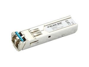 SFP, 1250-Mbps Fiber with Extended Diagnostics, 1310-nm Single-Mode, LC, 10 km