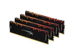 HyperX Predator 128GB DDR4 SDRAM Memory Module HX430C16PB3AK4128