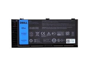 Total Micro 6-CELL 65WH BATTERY FOR DELL