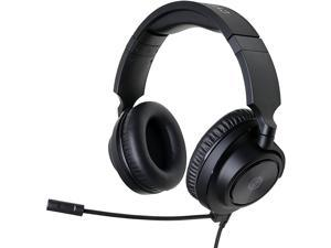 The Cyberpowerpc Spectre 01 Wired Gaming Headset