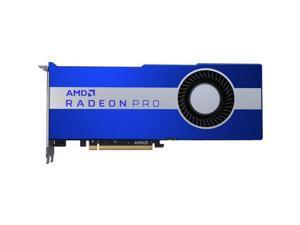 AMD Radeon Pro Radeon Pro VII Graphic Card 16 GB HBM2 Full-height 100506163