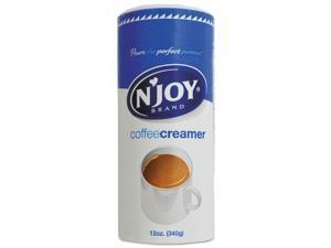 Non-Dairy Coffee Creamer, Original, 12 oz Canister 90780