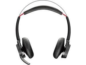Voyager Focus UC BT Headset B825 WW