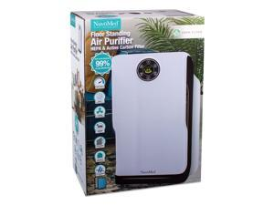 NuvoMed Flood Standing Air Purifier FSP10804