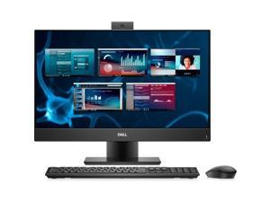 OPTIPLEX 5480 AIO 24IN CORE I5