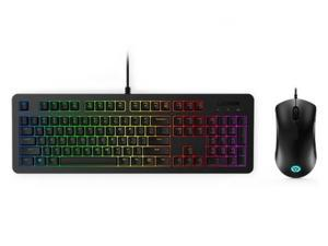 Lenovo Legion KM300 RGB Gaming Combo Keyboard and Mouse - US English