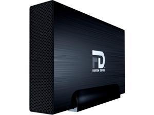 "Fantom Drives G-Force3 Pro GF3B18000UP 18TB 3.5"" External Desktop Hard Drive"